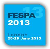 FESPA Digital 2013