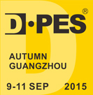 2015 D·PES Sign Expo-Autumn