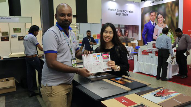 DPES 2019 Oversea Promotion-Image Today Colombo 2018 (Sri Lanka)