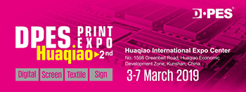 DPES Print Expo 2019_Huaqiao, the Advertising Event Not to Be Missed in China in March