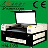 HM1060  Mini laser cutting engraving machine for thin nonmetal  (want agent)