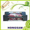 HONGSAM Hong-Jet HJ-T4160A Belt Type Digital Textile Printer