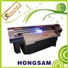 HONGSAM HJ-F4160-LUV Flatbed Printer