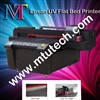UV Flatbed Printer with Epson DX5 Print Head, 1440dpi resolution