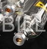 1450mm Diam 80mm Glass 100w Co2 Laser Tube