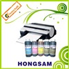 Hongsam dye and pigment ink for Canon IPF500/600/700/510/610/710 printers