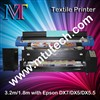 Sublimation Textile Printer with Epson DX7 Head 1440dpi 1.8m/3.2m optional