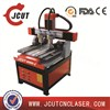 6060 table moving mini router cnc/minicnc router for metal JCUT-6060-2