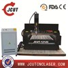 wood cnc router prices/3 axis cnc milling machine cnc carving marble granite stone machine JCUT-1212C(47.2''x47.2''x7.8'')