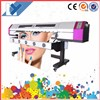 Galaxy 1.6m High Quality Dx5 Head Ud-161LC/1612LC Digital Printing Machine Flex Printing Machine Canvas Printer