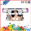 Large Format 3.2m Sticker Printing Machine with Original Dx5 Head 3.2m/10ft Indoor & Outdoor Eco Solvent Printer