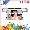 Large Format 3.2m Sticker Printing Machine with Original Dx5 Head 3.2m/10ft Indoor & Outdoor Eco Solvent Printer