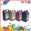 5L/Bottle Solvent Based Ink Printing Ink for Flora Spectra Polaris 15pl/35pl Printhead