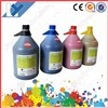 4L/Bottle Solvent Ink Solvent Printing Ink for Flora Spectra Polaris 512 15pl Print Head