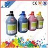 4L/Bottle Solvent Ink Solvent Printing Ink for Flora Spectra Polaris 512 15pl Print Head