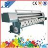Challenger fy 3208R  3.2m/10ft inkjet solvent flex printer