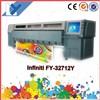 Challenger fy 32712Y  3.2m/10ft inkjet solvent flex printer