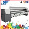 Phaeton UD-3278K 3.2m Canvas Printing Machine / Canvas printer 4 or 8 spt510/50pl head 4 color