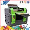 A3 size led uv flatbed frinter pen printer mug printer cd printer