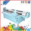 Galaxy UD-2512UFW 2.5 x1.2m high quality wide format uv printer