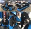 Suda Fiber Laser Machine Laser Cutting Machine with rotary device