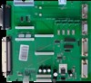 Wit-Color DMINTV68-32 Terminal Board Main Board 68pin For Use in Ultra Star Series Starfire 1024 Printers(EN)
