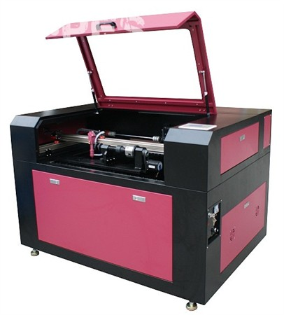 Motorized Up Down Table Engraver With Rotary Attachment Hs