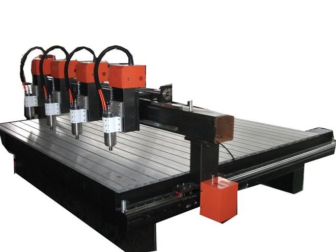 3d wood carving machine