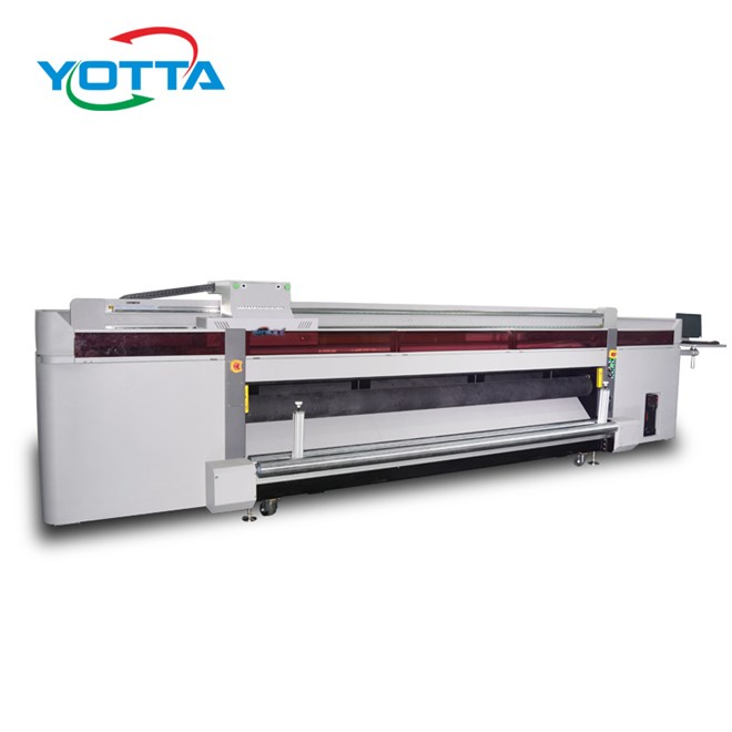 YD-H3200R5 Large Format UV Hybrid Printer