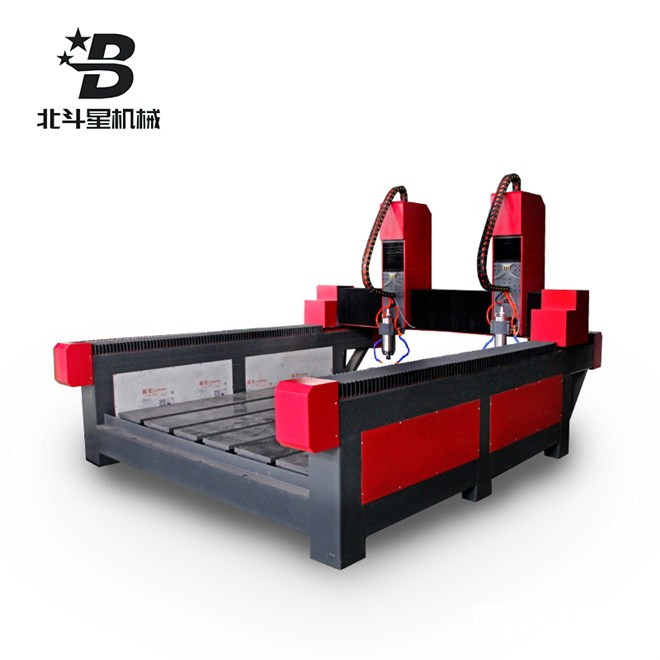 Cnc marble engraving machine price for agent /cnc carving marble granite stone machine/ stone