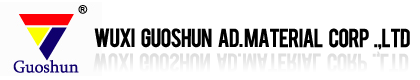 wuxi guoshun ad. material corp.,ltd