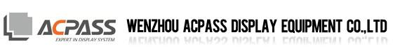 Wenzhou ACPASS Display Equipment Co., Ltd