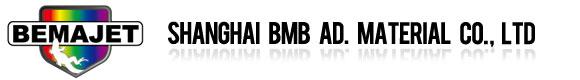 SHANGHAI BMB AD. MATERIAL CO.,LTD