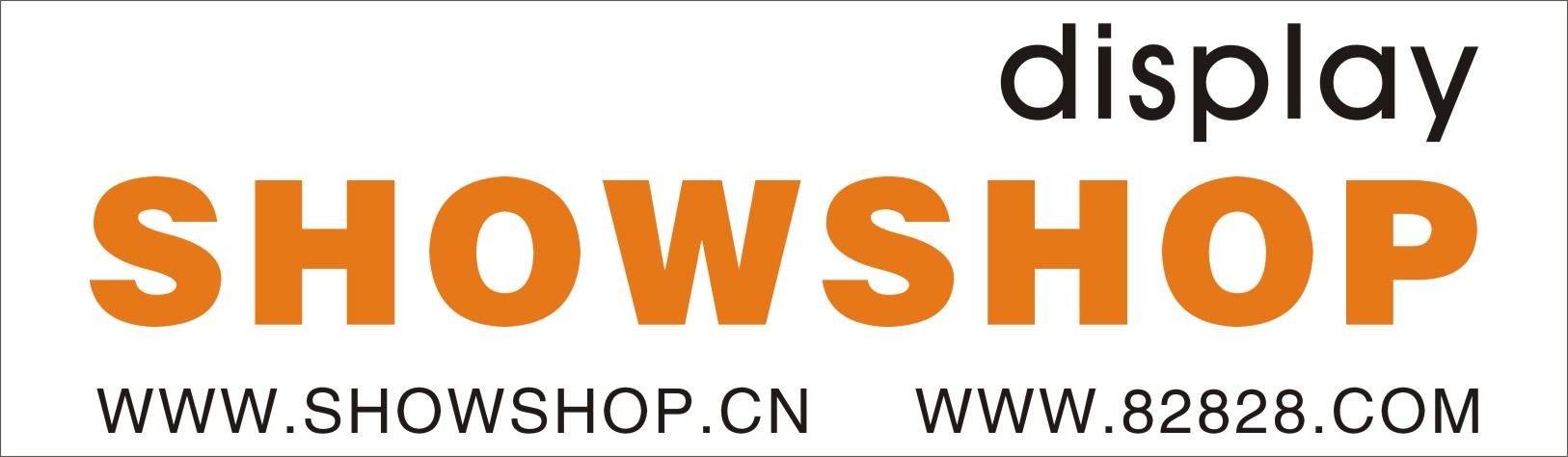 Suzhou showshop display co.,ltd