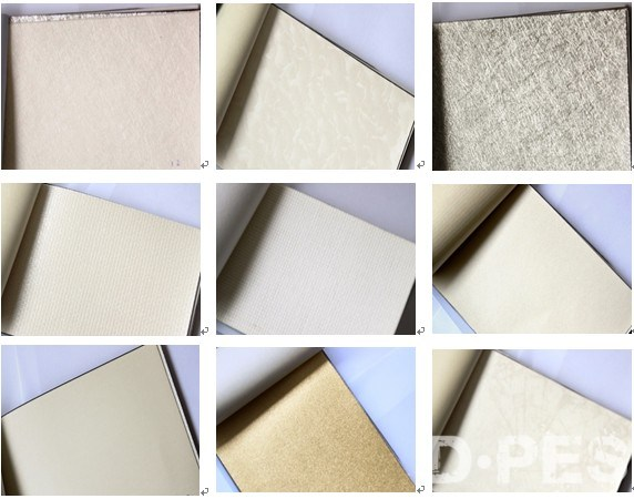 inkjet printing wallpaper